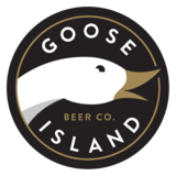 Goose Island Bourbon County Brand Stout 2017 beer Label Full Size
