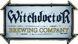 Witchdoctor Butcher's Broom beer
