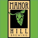 Manor Hill Hidden Hopyard Vol. 10 beer