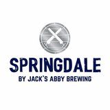 Springdale Ain't That Remarkable Beer