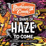 Neshaminy Creek Mango Shape of Haze to Come beer