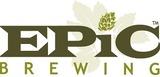 Epic Brewing Big Bad Baptista Triple Barrel Beer