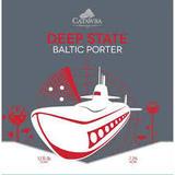 Catawba Deep State Baltic Porter beer