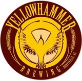 Yellowhammer Frankenhammer Beer