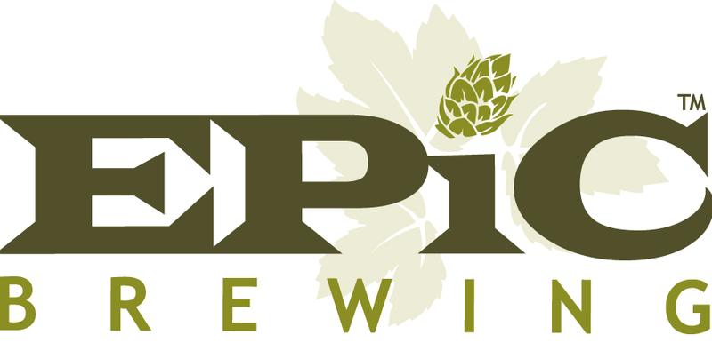 Epic Los Locos beer Label Full Size