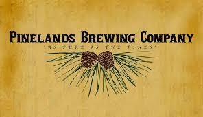 Pinelands Cockeyed Milk Stout Nitro beer Label Full Size