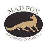 Mad Fox Chimney Porter beer