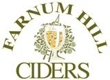 Farnum Hill Dooryard Batch 1213 beer