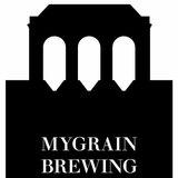 Mygrain Stateville Stout beer