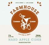 Tandem Farmhouse beer
