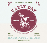 Tandem Early Day Beer