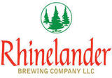 Rhinelander Thirsty Miner Chocolate Stout Beer