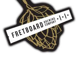 Fretboard Drummer Boy beer Label Full Size
