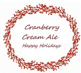 Burnt Marshmallow Cranberry Cream Ale Beer