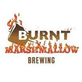 Burnt Marshmallow Rose of Cran-Apple beer