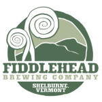 Fiddle Head Second Fiddle Double IPA beer