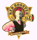 Heartland Red Rooster Ale beer