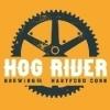 Hog River Fall Harvest beer