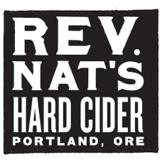 Reverend Nat's Revival Hard Apple Cider beer