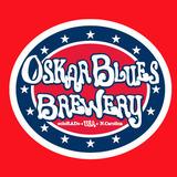 Oskar Blues Whiskey Barrel-aged Ten Fidy Imperial Stout 2012, beer Label Full Size