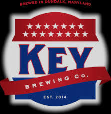 Key Brewing Rock The Cash Bar beer Label Full Size