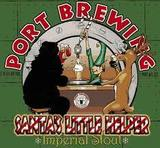 Port Santa's Little Helper 2016 Beer