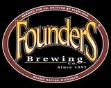 Founders Trigo Beer