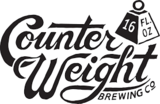 Counterweight Ceno Stout beer