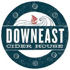 Downeast Drier Sides Unfiltered Cider Beer