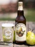 Doc's Draft Hard Pear Cider Beer