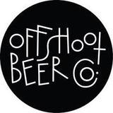 Offshoot Beer Friendsgiving beer
