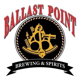 Ballast Point Serrano Pale Ale beer Label Full Size