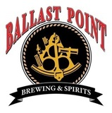 Ballast Point Serrano Pale Ale beer