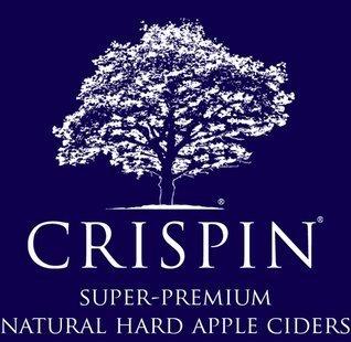 Crispin Pear Cider beer Label Full Size