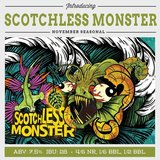 Fordham ScotchLess Monster beer