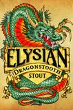 Elysian Dragonstooth beer