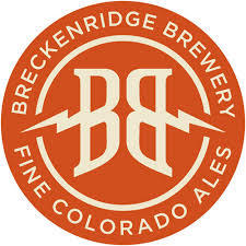 Breckenridge Mountain Series: Oktoberfest beer Label Full Size