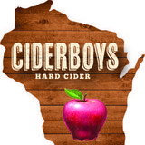 Ciderboys First Press Cider Beer