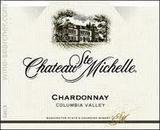Chateau St Michelle Chardonnay wine