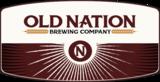Old Nation Espresso Double Dwarf beer