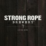 Strong Rope Ordinary People beer