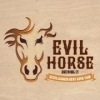 Evil Horse Tennessee Tornado beer