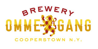 Brewery Ommegang Witte beer Label Full Size