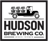 Hudson Brewing Pineapple Cider beer