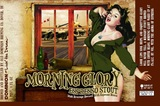 Old Dominion Morning Glory beer