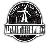 Altamont Mocha Something New Beer