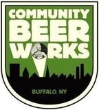 Community Beer Alpaca Holiday Sweater Beer