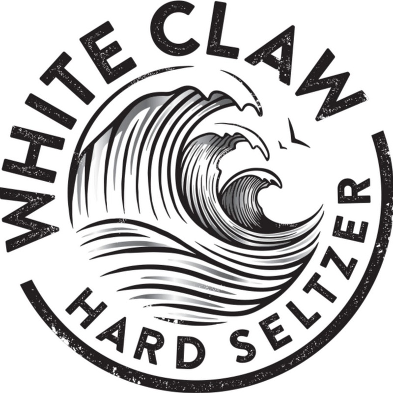 White Claw Hard Seltzer Variety Pack beer Label Full Size