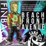Sand City /Finback Beachfront Avenue beer