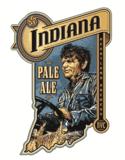 Heartland Indiana Pale Ale beer